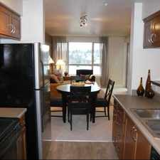Rental info for Eastlake 2851 on Lake Union in the Eastlake area
