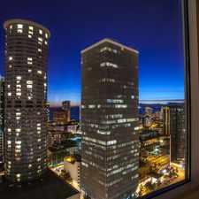 Rental info for Metropolitan Tower