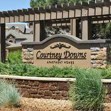 Rental info for Courtney Downs Apartment Homes