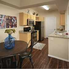 Rental info for The Springs at Silverbell in the Marana area