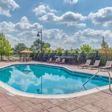 Rental info for Twin Lake Towers Apartments