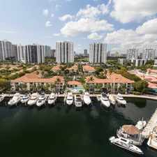 Rental info for Waterways Village Apartments in the Aventura area