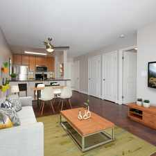 Rental info for 15Fifty5