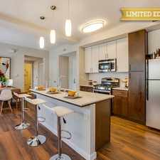 Rental info for Lincoln Place Apartment Homes in the Marina del Rey area