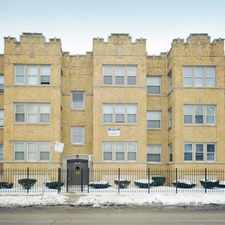 Rental info for Pangea 7801 S Yates South Shore Apartments in the South Shore area