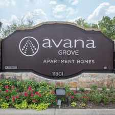 Rental info for Avana Grove