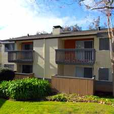 Rental info for eaves Union City in the Fremont area