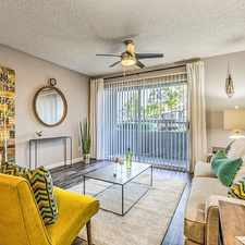 Rental info for Capri North and South in the Henderson area