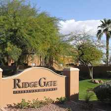 Rental info for RidgeGate Apartments