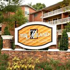 Rental info for The Milano in the Congress Heights area