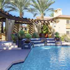 Rental info for San Tropez in the Scottsdale area
