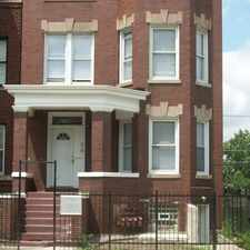 Rental info for 5718 S Wabash in the Washington Park area