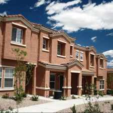 Rental info for Diamond Mesa