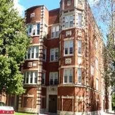 Rental info for 8253-59 S Ingleside Ave