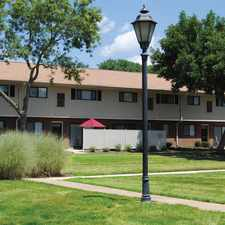 Rental info for Racquet Club Apartments and Townhomes