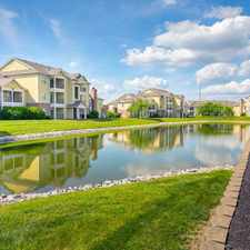 Rental info for Center Point Apartment Homes in the Key Meadows area