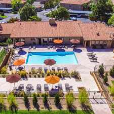 Rental info for Del Rio Apartments in the Taylor Ranch area