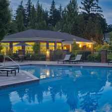 Rental info for Alara Hedges Creek