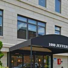 Rental info for 1000 Jefferson in the Union City area