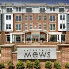 Rental info for Watertown Mews