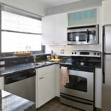 Rental info for Algonquin Apartments in the Chicago area