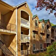 Rental info for Morgan Place Apartment Homes in the Atlanta area