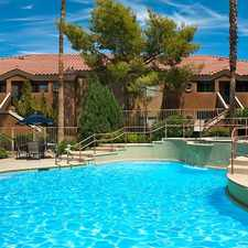 Rental info for The Lido in the Henderson area