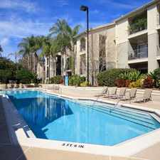 Rental info for Central Park in the Altamonte Springs area
