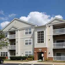 Rental info for Riverscape at Piney Orchard