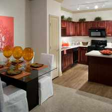 Rental info for Village at Baldwin Park in the Baldwin Park area