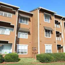 Rental info for Matthews Pointe in the Indian Trail area