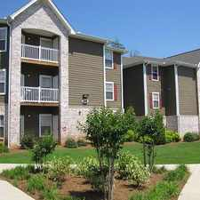 Rental info for Rosewood at Clemson
