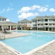 Rental info for Village at Broadstone Station in the Apex area