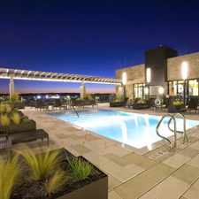 Rental info for Gables Park Plaza in the Austin area