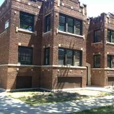 Rental info for 6401 S Maplewood Ave