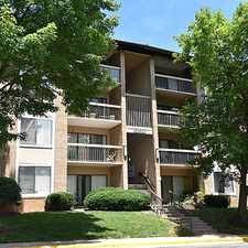 Rental info for Montgomery Trace Apartments