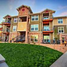Rental info for Ironhorse Apartments in the Longmont area