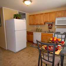 Rental info for Gwynnbrook Townhomes in the Wakefield area