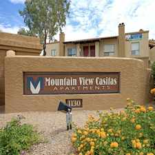 Rental info for Mountain View Casitas