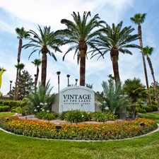 Rental info for Vintage at The Lakes Apartment Homes