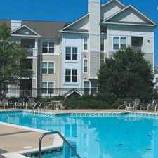 Rental info for The Point at Owings Mills