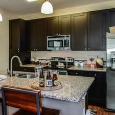 Rental info for Evander Square Apartments