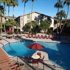 Rental info for Fiesta Park in the Mesa area