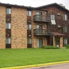 Rental info for Terrace Hills Apartments