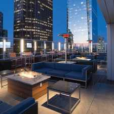 Rental info for The Sterling Apartment Homes in the Center City West area