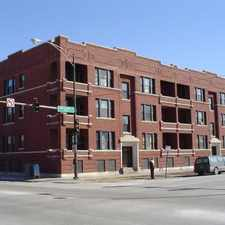 Rental info for 5901 S Michigan Ave
