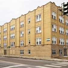 Rental info for 8256 S Loomis Blvd in the Chicago area