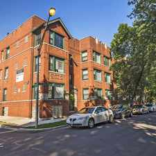 Rental info for 7620 S Coles in the Chicago area