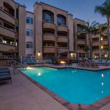 Rental info for Broadcast Center Apartments in the Los Angeles area