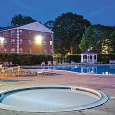 Rental info for Chestnut Hill Village Apartments in the East Mount Airy area